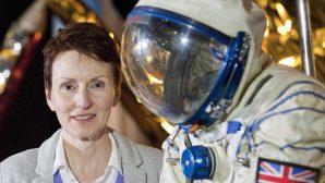 Первая британская женщина-астронавт рассказала о своей уверенности в существовании инопланетян