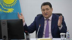 Экс-акиму Павлодарской области Булату Бакауову продлили домашний арест