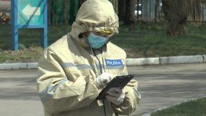 Нерабочий режим в Алматы продлен до 30 апреля