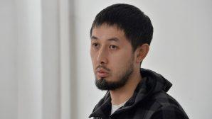 В Алматы задержан активист Альнур Ильяшев