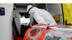 Число жертв коронавируса в Казахстане достигло 21
