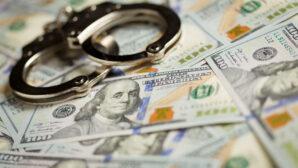 За обналичивание почти 190 млн тенге осудили бухгалтера в Караганде