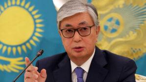 Касым-Жомарту Токаеву исполнилось 67 лет