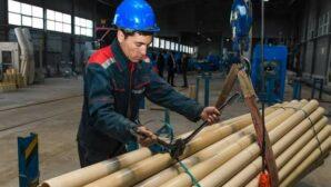 В Кызылординской области реализуют 276 новых инфраструктурных проектов