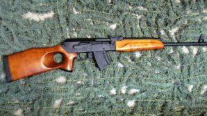 Мужчина застрелился из ружья в Нур-Султане