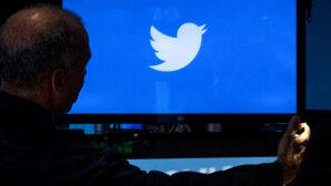 Twitter заблокировал свыше 32 тысячи аккаунтов