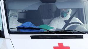 Еще три человека умерли от коронавируса в Казахстане