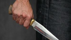 Пьяный астанчанин бросался с ножом на проезжающие машины