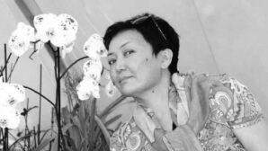 Умерла журналист Мира Мустафина. Перед смертью она искала лекарства