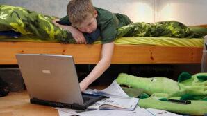 Первую четверть школьники Казахстана будут учиться дистанционно