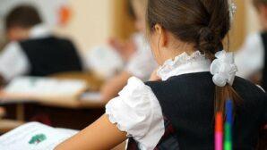 Власти рассматривают возможность возврата учеников в школы