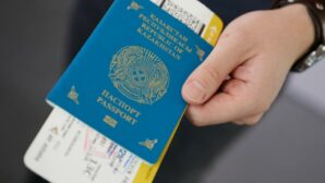 МИД предлагает продлить отмену безвиза для иностранцев