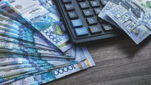 В Казахстане увеличилось число кредитов населения