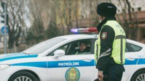С 7 ноября в Уральске вводится запрет на передвижение транспорта ночью
