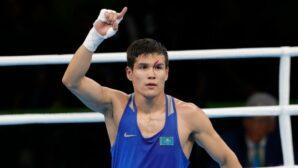 Данияр Елеусинов поднялся в мировом рейтинге после последнего боя