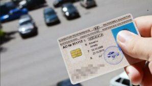 В Казахстане ускорят принятие закона о ношении водительских прав и техпаспорта