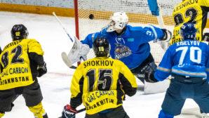 В чемпионате Казахстана по хоккею изменится регламент