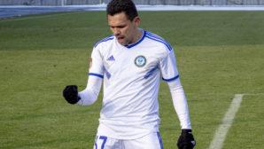 Жоао Пауло сможет играть за сборную Казахстана